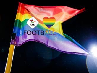 """OH Leuven haalt zich woede van Jordaanse fans op de hals met Facebookpost van regenboogvlag: """"Dit lijkt wel georganiseerde haatcampagne"""""""