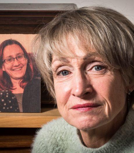 Heleen uit Delden verloor haar kind na euthanasie: 'Als het leven voor haar niet leefbaar is, wie ben ik dan?'