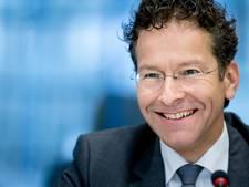 Dijsselbloem: Nederland houdt 200 miljoen over