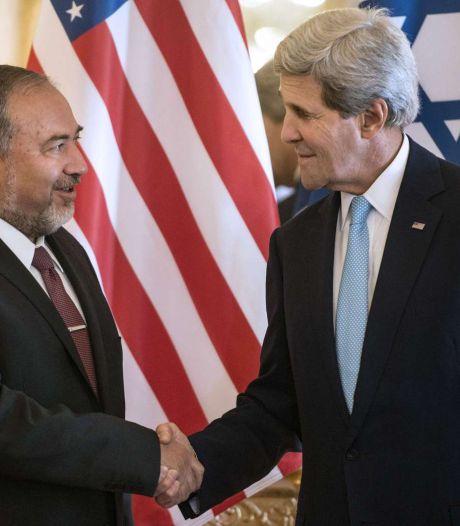 """Israël offre son aide aux """"Etats arabes modérés"""""""
