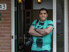 Anas maakt welkomstfilm voor nieuwkomers in Dronten: zelf had hij maanden nodig om zijn weg te vinden