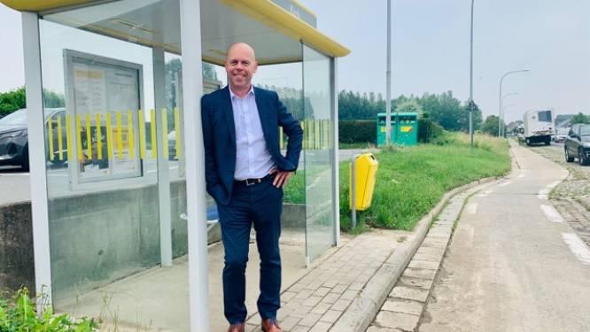 Bijna 1 op 10 bushaltes op de schop in vervoerregio Vlaamse Ardennen