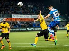 Seizoensstart: PEC moet unicum voor Roda JC zien te voorkomen