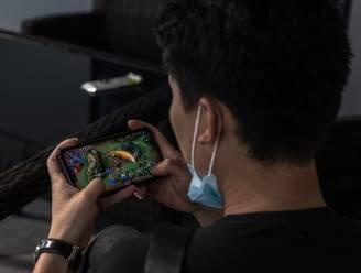 Kinderen en tieners mogen nog drie uur per week onlinegamen in China