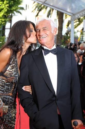 PORTRET. Jean-Paul Belmondo (88): een smoel, humor, een grote bek. En de mooiste vrouwen in zijn bed