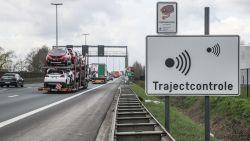 Technische problemen met trajectcontroles binnenkort van de baan: hier word je gecontroleerd