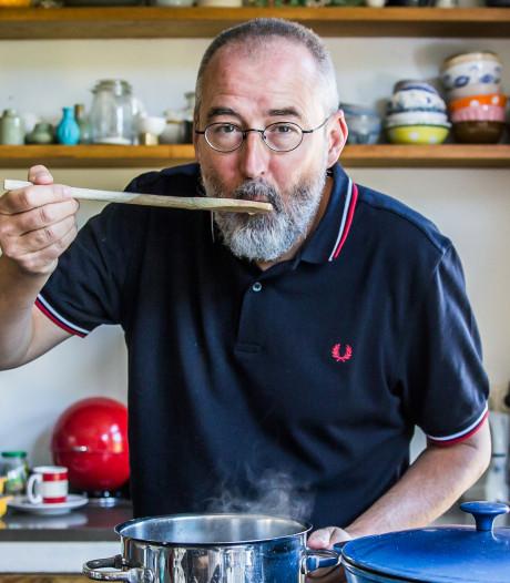 Giphart maakt een geweldig eigerecht: Huevos a la flamenca