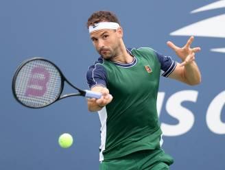 European Open maakt eerste grote namen bekend: Grigor Dimitrov en Jannik Sinner komen naar Antwerpen