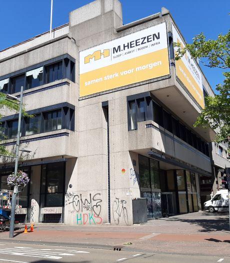 Erfgoedstichtingen staken verzet tegen sloop bankgebouw Stadhuisplein 'De kans op succes is te klein'