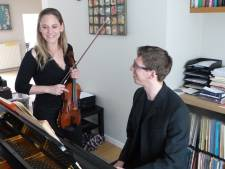 11 juli: Romantisch recital in Tholen