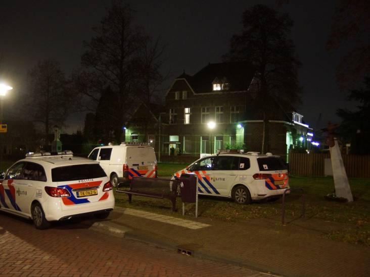 Vrouw gewond bij mishandeling in Kaatsheuvel, man aangehouden na zoektocht met politieheli