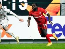 Comment Romelu Lukaku a favorisé le transfert de son frère à l'Antwerp