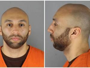 L'un des officiers qui a participé à l'arrestation de George Floyd a été libéré sous caution