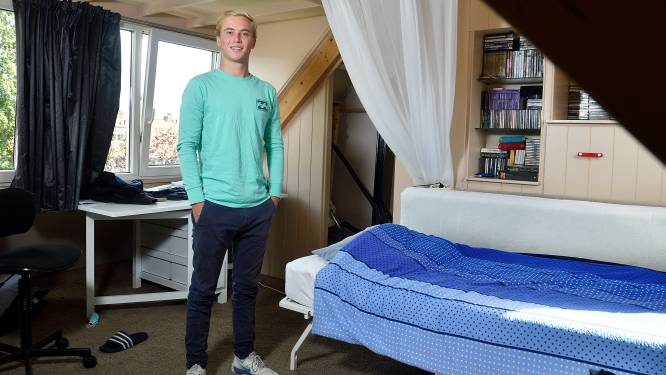 Een piepkleine kamer die 700 euro kost? Te huur in Utrecht en studenten staan ervoor in de rij