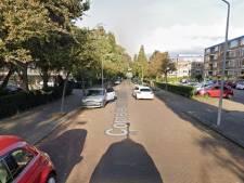 Protest tegen 'flat in voortuin': Bewoners bang voor schaduw op plantsoen