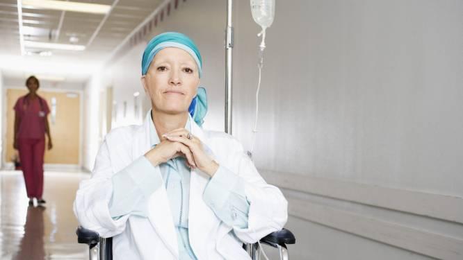 """""""9 op 10 kankers te wijten aan ongezonde levensstijl"""""""