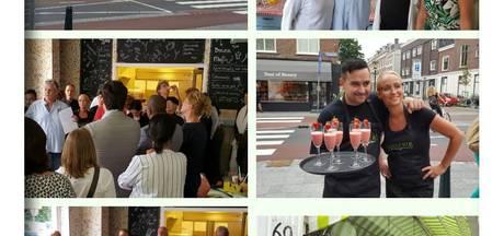 Ex-verslaafden halen diploma bij Brasserie Up