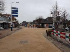 Enternaren willen meer parkeerplaatsen in nieuwe Dorpsstraat: 'Bij winkels voor snelle boodschap'