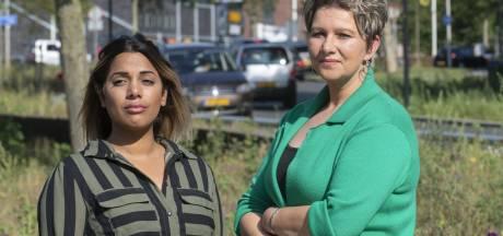 Honderden handtekeningen voor veiligere Hoge Bothofstraat in Enschede