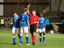 Domper drie voor FC Den Bosch: 'Dit is nog wel de meest dramatische'