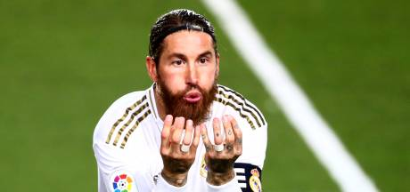 Ramos blijft verbluffen: zekerheidje vanaf de stip en meer goals dan Griezmann