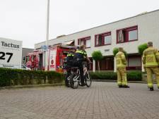 Tactus verslavingszorg Zutphen tijdelijk ontruimd vanwege brandje op het dak