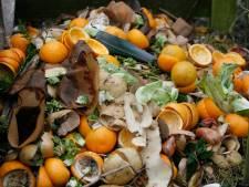 Bouw van hal moet geuroverlast van composteren groenafval in Waddinxveen 'fors terugdringen'