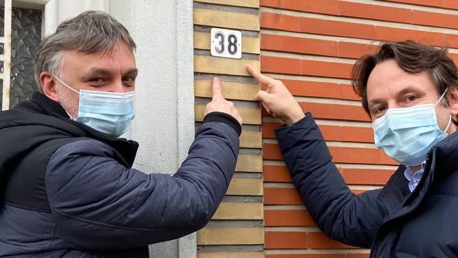 Open Vld Tienen wil reflecterende huisnummers voor heel Tienen onderzoeken