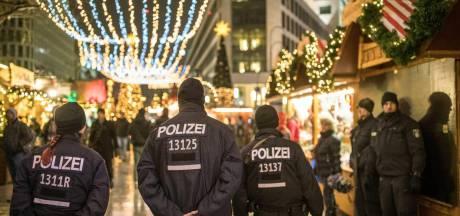 Politie: Te weinig zicht op terrorist