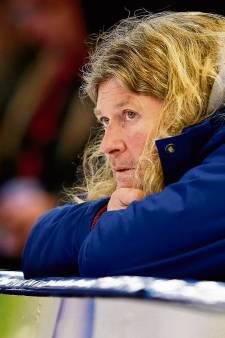 Toptrainer Mueller aan de slag met Duitse sprinters