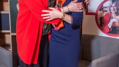 """Bo Van Spilbeeck bedankt haar vrouw tijdens boekvoorstelling: """"Ze is een echte heldin"""""""