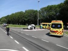 Dodelijk slachtoffer ongeluk N325 bij Nijmegen is vrouw uit Ede (87)