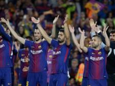 Ollandia wint 'El Clásico' van Boerdonk