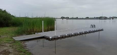 Kanovaarders 'diep teleurgesteld' over passage Reevesluis bij Kampen: lijst met klachten