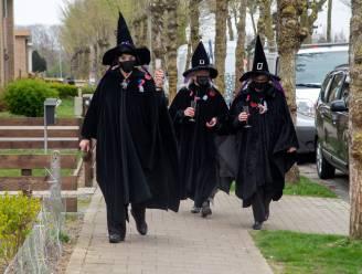 Heksengilde organiseert magisch lichtjesparcours voor gezinnen en kinderen