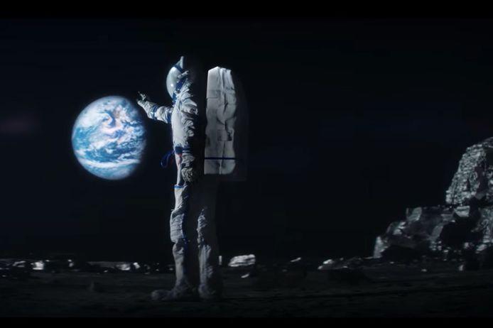 ESA zoekt vanaf vandaag nieuwe astronauten.
