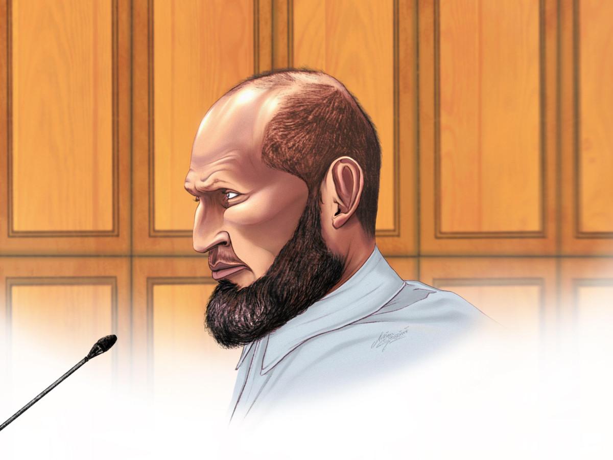 Thomas P. is veroordeeld tot 11 jaar gevangenisstraf voor het doodschieten van kickbokstrainer Stef Muller in Uden.