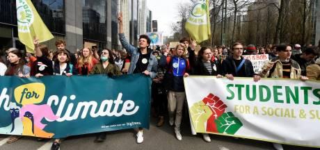 Nouvelle grève mondiale pour le climat ce vendredi: des actions dans 50 pays, dont la Belgique