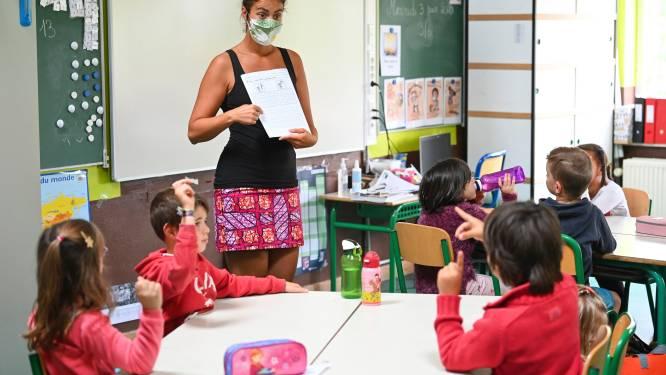 Dit is wat corona (niet) doet bij kinderen: minder vaak positief, minder ernstige symptomen en amper besmettingen op school