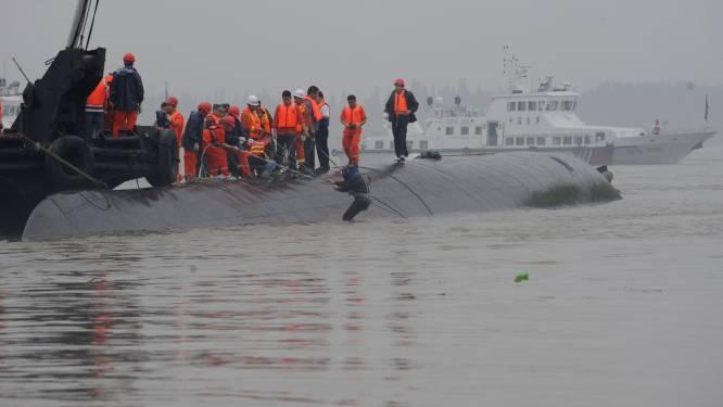 Kapitein rampschip negeerde waarschuwing