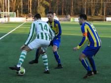 Sjors Bukkems van SV Valkenswaard terug naar Maarheeze