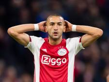 Ajax door verkoop Ziyech in één klap beste handelshuis ter wereld