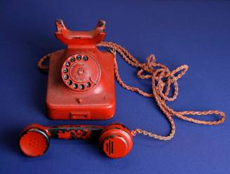 Telefoon van Hitler voor 243.000 dollar geveild