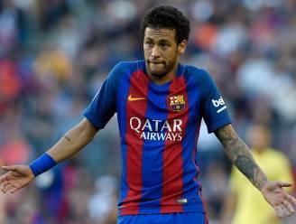"""Abidal: """"Bartomeu verkoos in de zomer van 2019 Griezmann boven een terugkeer van Neymar"""""""