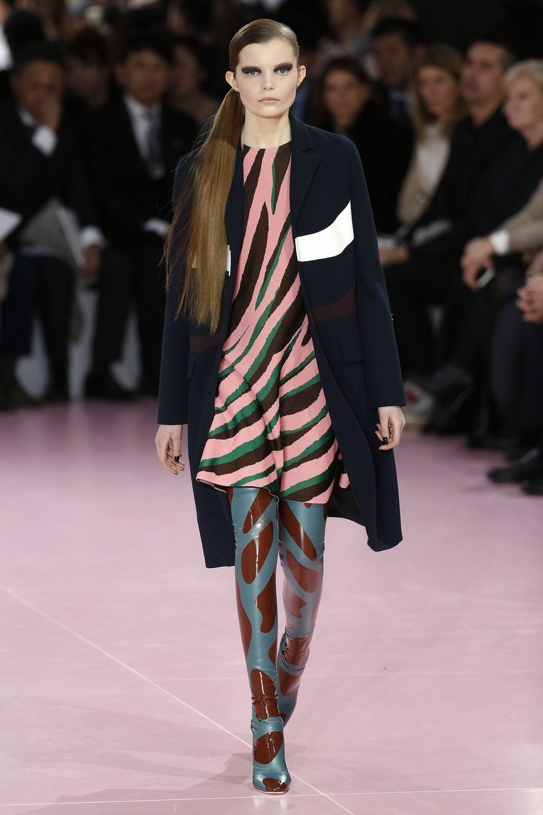 Dior. Beeld Peter Stigter