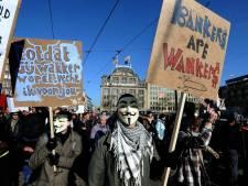 'Maak de Occupy-beweging niet meteen belachelijk'