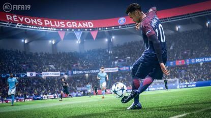 EA stopt verkoop FIFA-punten in België na onderzoek naar inbreuken op gokwetgeving