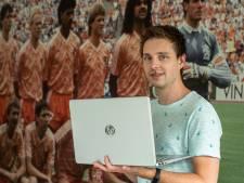 Twentse Martijn (31) hangt prijskaartjes (van miljoenen) aan topsporters in online spellen