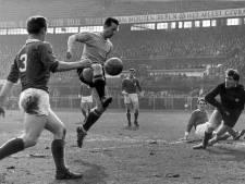 Ex-Feyenoorder Henk Schouten (86) overleden
