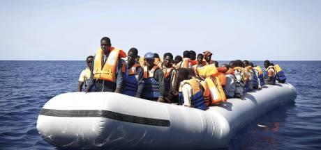 Redders zien vluchtelingen voor hun ogen verdrinken